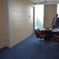 """Birou """"de austeritate"""". Cum arata noul sediu in care Borza a mutat Hidroelectrica - Foto 4"""