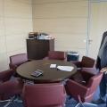 """Birou """"de austeritate"""". Cum arata noul sediu in care Borza a mutat Hidroelectrica - Foto 6"""
