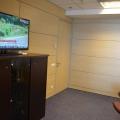 """Birou """"de austeritate"""". Cum arata noul sediu in care Borza a mutat Hidroelectrica - Foto 12"""
