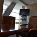 """Birou """"de austeritate"""". Cum arata noul sediu in care Borza a mutat Hidroelectrica - Foto 19"""