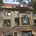 O vila ca o cutie muzicala: plimbare Art Deco in unul dintre primele cartiere noi ale Bucurestiului de acum un secol - Foto 14