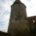 Turnul si Bastionul Macelarilor din Sighisoara, restaurate de Printul Charles si Liviu Tudor - Foto 1