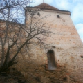 Turnul si Bastionul Macelarilor din Sighisoara, restaurate de Printul Charles si Liviu Tudor - Foto 3