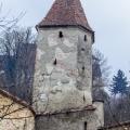 Turnul si Bastionul Macelarilor din Sighisoara, restaurate de Printul Charles si Liviu Tudor - Foto 5