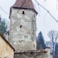 Turnul si Bastionul Macelarilor din Sighisoara, restaurate de Printul Charles si Liviu Tudor - Foto 6