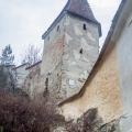 Turnul si Bastionul Macelarilor din Sighisoara, restaurate de Printul Charles si Liviu Tudor - Foto 8