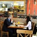 La pranz cu seful Skanska Property: Cred cu tarie ca un manager este puternic doar prin puterea echipei sale - Foto 1