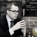La pranz cu seful Skanska Property: Cred cu tarie ca un manager este puternic doar prin puterea echipei sale - Foto 12