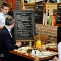 La pranz cu seful Skanska Property: Cred cu tarie ca un manager este puternic doar prin puterea echipei sale - Foto 15