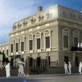 Restaurarea casei Cesianu va fi gata in iulie - Foto 2