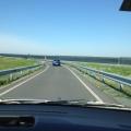 30 de minute pe circuitul de teste Dacia de la Titu - Foto 1