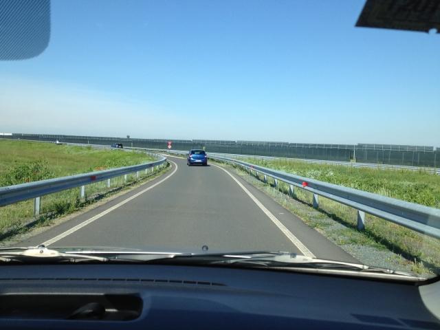 30 de minute pe circuitul de teste Dacia de la Titu - Foto 1 din 30