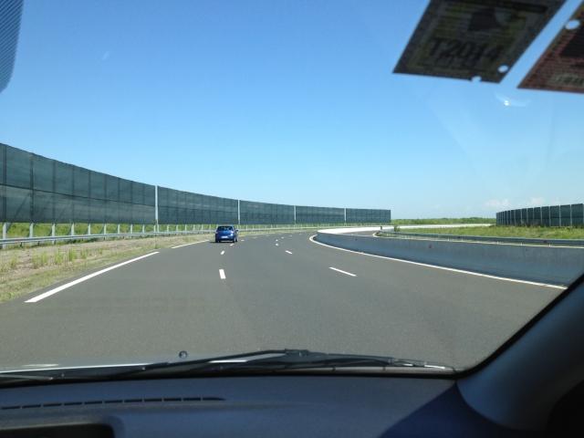 30 de minute pe circuitul de teste Dacia de la Titu - Foto 2 din 30
