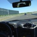30 de minute pe circuitul de teste Dacia de la Titu - Foto 5