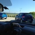 30 de minute pe circuitul de teste Dacia de la Titu - Foto 6