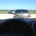30 de minute pe circuitul de teste Dacia de la Titu - Foto 7
