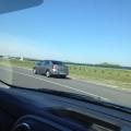 30 de minute pe circuitul de teste Dacia de la Titu - Foto 8