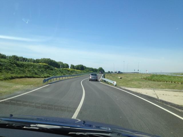 30 de minute pe circuitul de teste Dacia de la Titu - Foto 9 din 30
