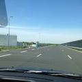 30 de minute pe circuitul de teste Dacia de la Titu - Foto 10