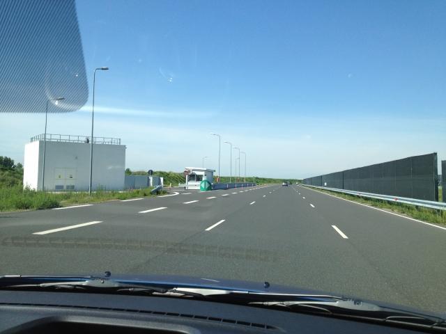 30 de minute pe circuitul de teste Dacia de la Titu - Foto 10 din 30