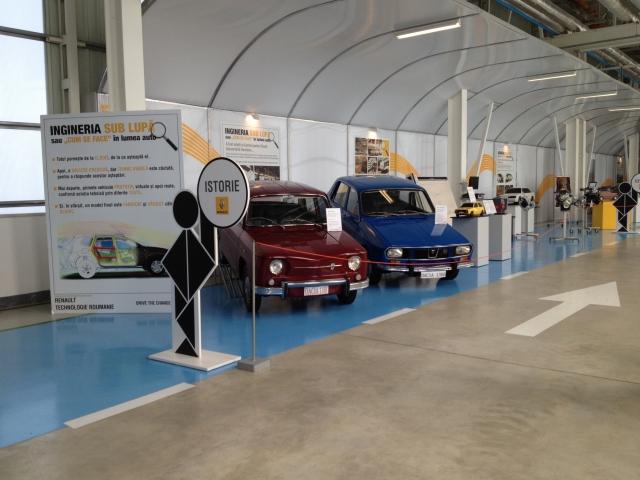 30 de minute pe circuitul de teste Dacia de la Titu - Foto 14 din 30