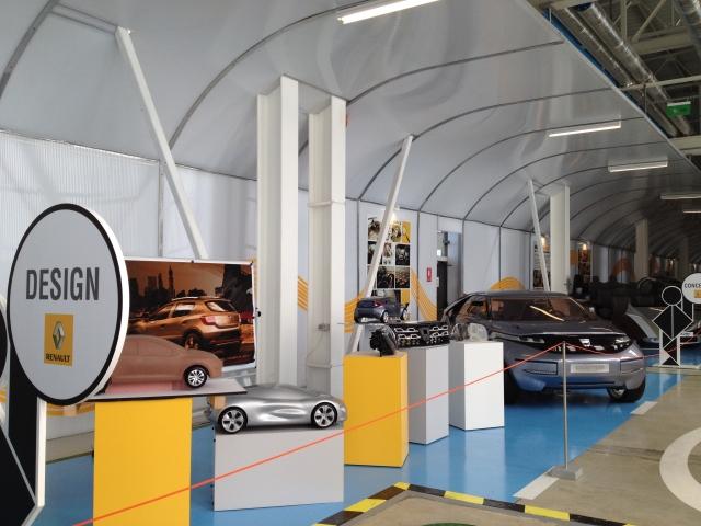 30 de minute pe circuitul de teste Dacia de la Titu - Foto 17 din 30