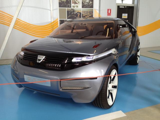 30 de minute pe circuitul de teste Dacia de la Titu - Foto 18 din 30