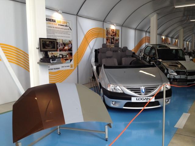 30 de minute pe circuitul de teste Dacia de la Titu - Foto 19 din 30