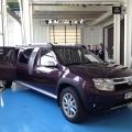 30 de minute pe circuitul de teste Dacia de la Titu - Foto 24