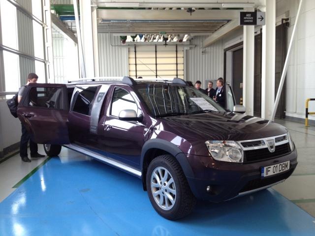30 de minute pe circuitul de teste Dacia de la Titu - Foto 24 din 30