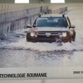 30 de minute pe circuitul de teste Dacia de la Titu - Foto 25