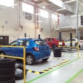 30 de minute pe circuitul de teste Dacia de la Titu - Foto 26