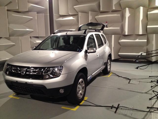 30 de minute pe circuitul de teste Dacia de la Titu - Foto 27 din 30