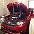 30 de minute pe circuitul de teste Dacia de la Titu - Foto 28