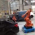 30 de minute pe circuitul de teste Dacia de la Titu - Foto 30