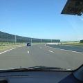 30 de minute pe circuitul de teste Dacia de la Titu - Foto 2