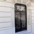 O vizita in casa unui profesor interbelic: o cladire in care istoria este din nou arborata pe fatada cu o investitie de 700.000 euro - Foto 6