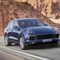 Porsche Cayenne facelift va fi lansat in octombrie - Foto 2