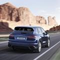 Porsche Cayenne facelift va fi lansat in octombrie - Foto 3