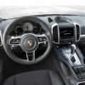 Porsche Cayenne facelift va fi lansat in octombrie - Foto 6