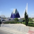 REPORTAJ: Valencia, orasul traversat de cel mai lung parc din lume - Foto 4