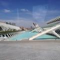 REPORTAJ: Valencia, orasul traversat de cel mai lung parc din lume - Foto 5