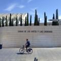 REPORTAJ: Valencia, orasul traversat de cel mai lung parc din lume - Foto 6
