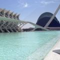 REPORTAJ: Valencia, orasul traversat de cel mai lung parc din lume - Foto 8