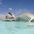 REPORTAJ: Valencia, orasul traversat de cel mai lung parc din lume - Foto 9