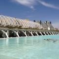 REPORTAJ: Valencia, orasul traversat de cel mai lung parc din lume - Foto 11