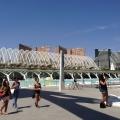 REPORTAJ: Valencia, orasul traversat de cel mai lung parc din lume - Foto 12