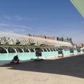 REPORTAJ: Valencia, orasul traversat de cel mai lung parc din lume - Foto 16