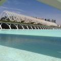 REPORTAJ: Valencia, orasul traversat de cel mai lung parc din lume - Foto 17
