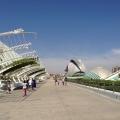 REPORTAJ: Valencia, orasul traversat de cel mai lung parc din lume - Foto 18